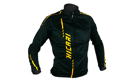 Hicari - Linea  Invernale - Linea Classic   Hicari - Abbigliamento Ciclismo Personalizzato