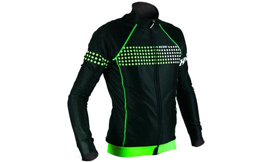 Hicari - Linea  Invernale - Linea Plus   Hicari - Abbigliamento Ciclismo Personalizzato