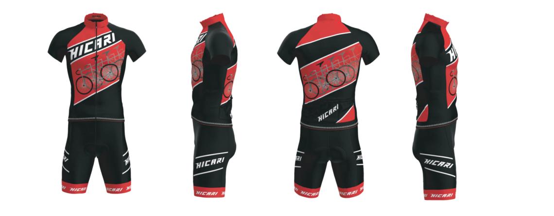 Linea Specialist | Hicari Sport - Abbigliamento Ciclismo Personalizzato