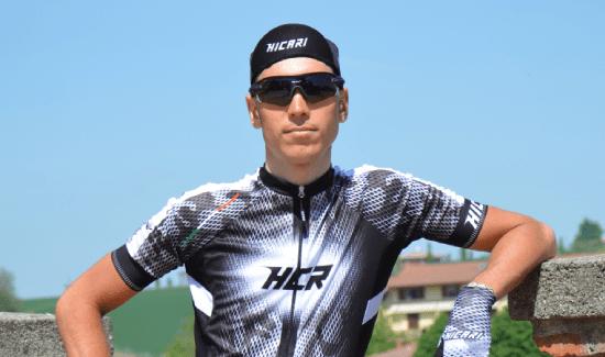 Hicari - Abbigliamento Strada & MTB - Linea  Brand   Hicari - Abbigliamento Ciclismo Personalizzato