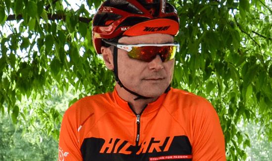 Hicari - Abbigliamento Strada & MTB - Linea  For   Hicari - Abbigliamento Ciclismo Personalizzato