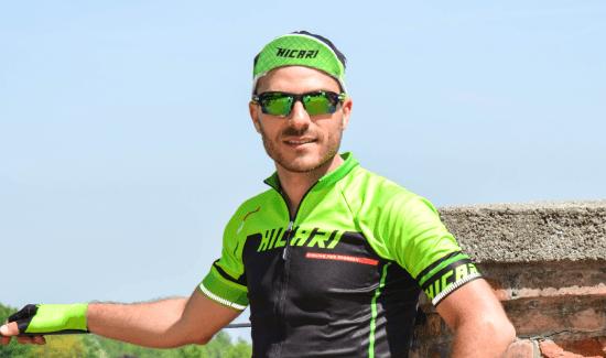 Hicari - Abbigliamento Strada & MTB - Linea  Specialist   Hicari - Abbigliamento Ciclismo Personalizzato