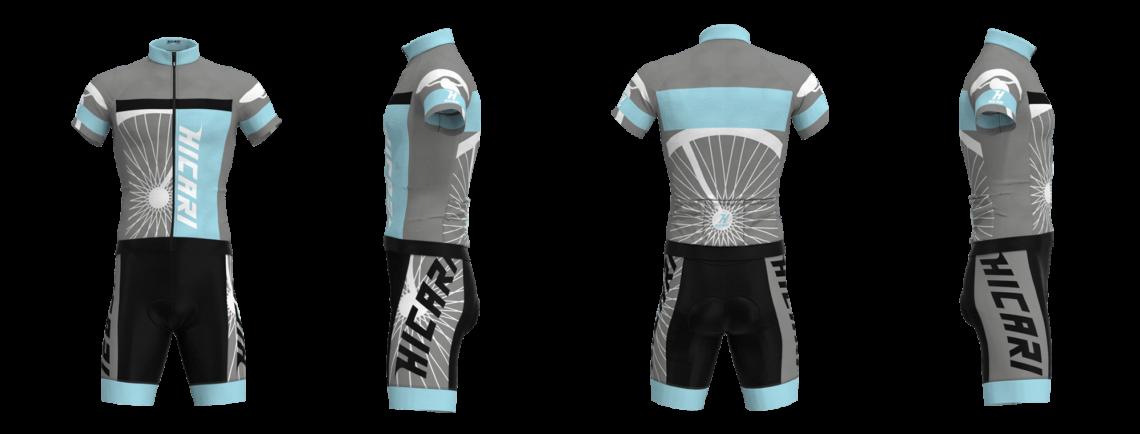 Linea Best | Hicari Sport - Abbigliamento Ciclismo Personalizzato