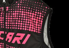 Abbigliamento Ciclismo: Gilet | Hicari Sport