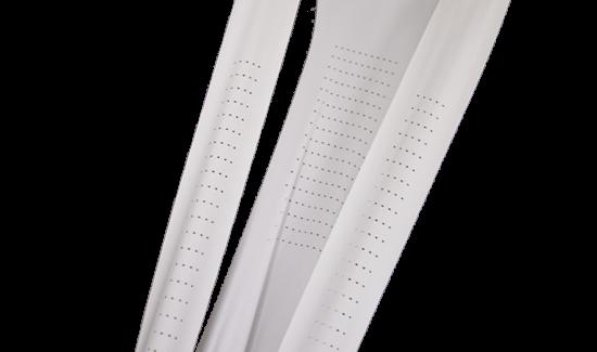 Linea Best - Bretella tagliata a laser in Microfibra Microforata | Hicari - Abbigliamento Ciclismo Personalizzato