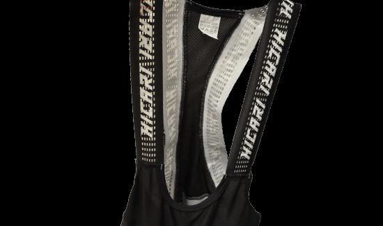 Linea Brand- Fondo Manica con Fascia in Elastico Siliconato | Hicari - Abbigliamento Ciclismo Personalizzato